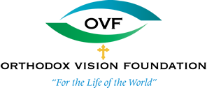 Orthodox Vision Foundation Logo