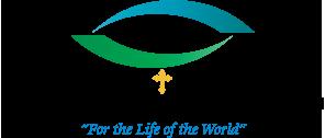Orthodox Vision Foundation Logo